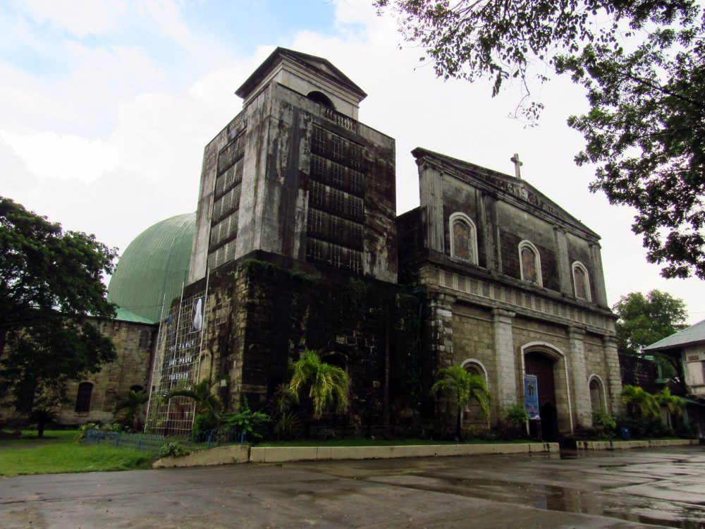 12. Mangatarem Church Selection 1