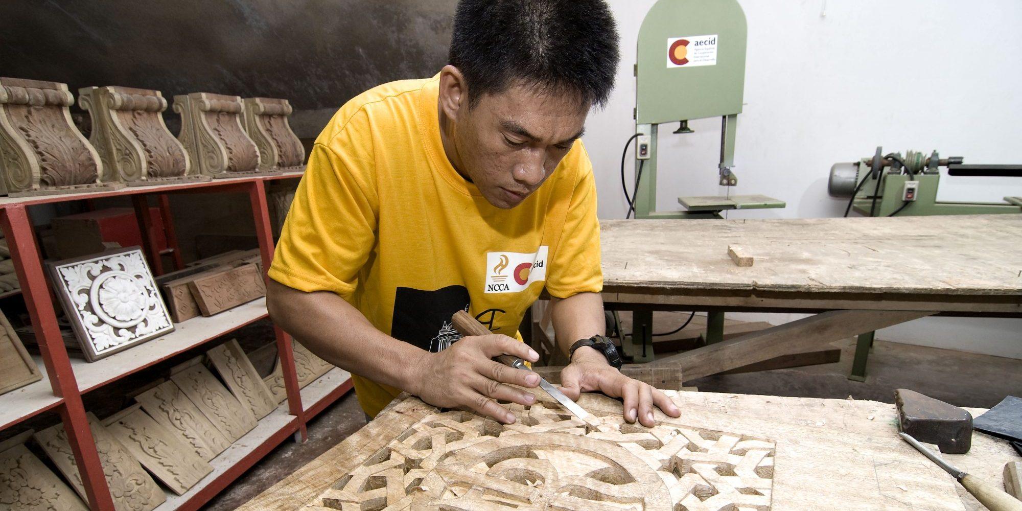 Workshops Carpentry 11