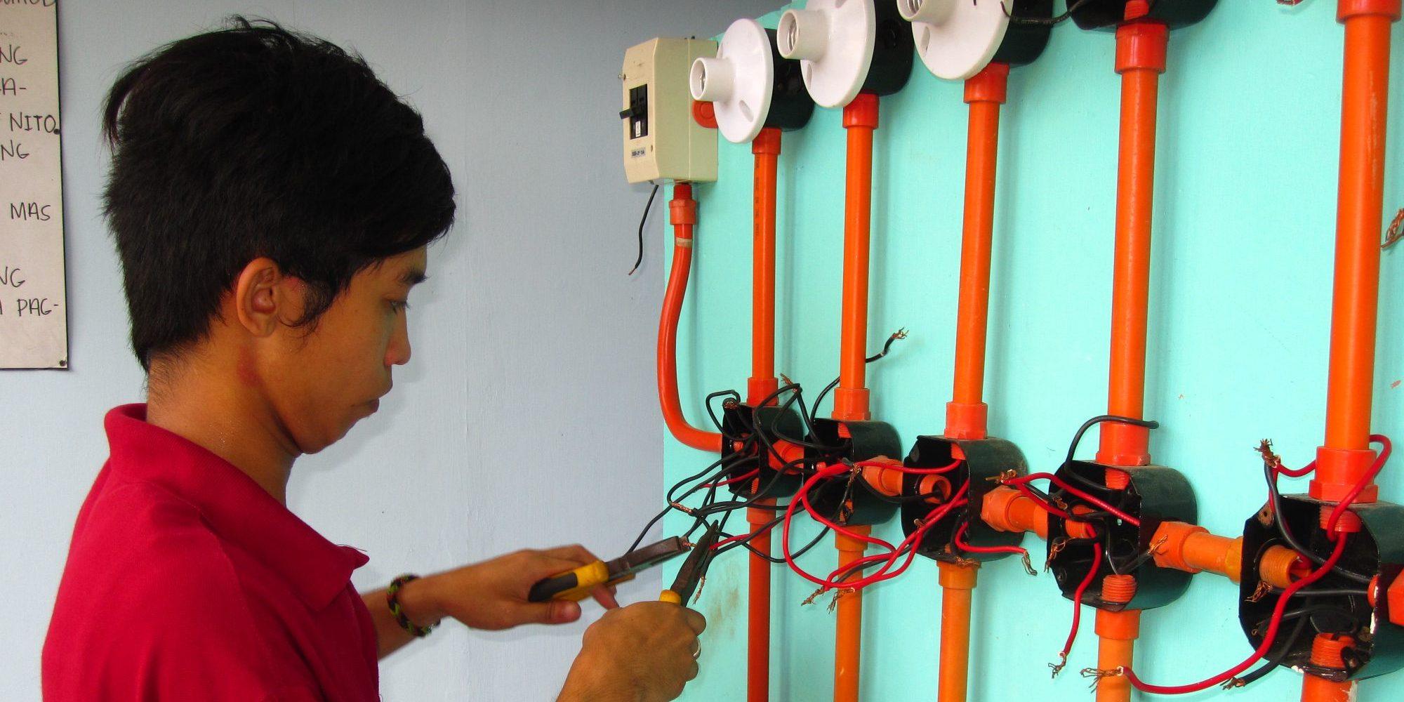 Workshops Electrical 14