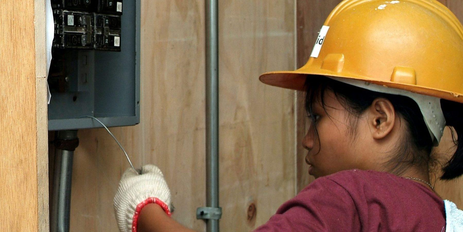 Workshops Electrical 19